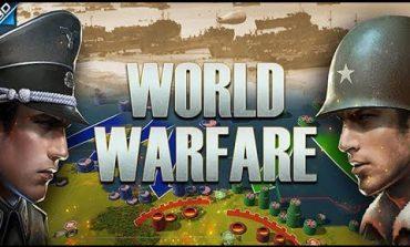 World Warfare Steam Gameplay. Глобальные стратегические игры