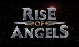 Rise of Angels (CreaGames) геймплей 2018. Новая браузерная 3D RPG