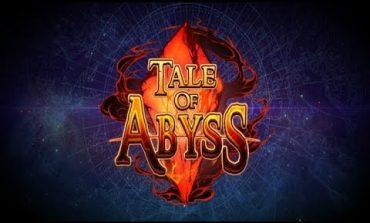 Tale of Abyss геймплей. Браузерные онлайн ККИ
