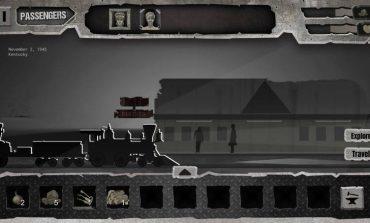 «The Last Train» – последний поезд Америки