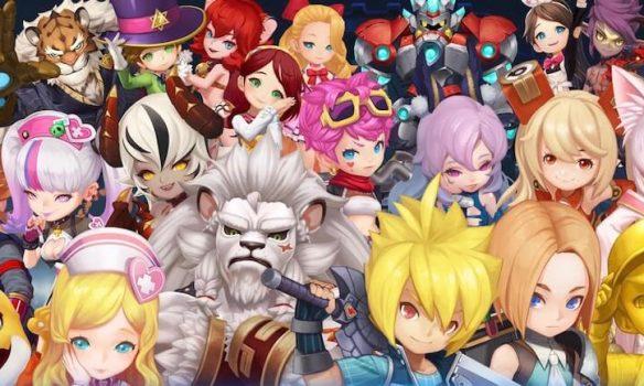 Лучшие игры для Android сентября 2020