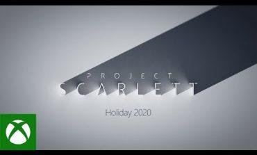 Xbox Scarlet – консоль следующего поколения от Microsoft