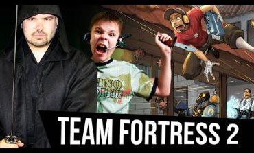 КИНАТ и ШКОЛЬНИКИ: Team Fortress 2 – Обзор и гайды по классам