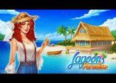 Lagoon Paradise геймплей. Новая экономическая стратегия Вконтакте