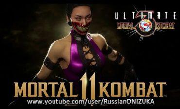 MK11 Ultimate – КЛАССИЧЕСКАЯ МИЛИНА из UMK3 и ГДЕ ЕЕ ВЗЯТЬ – ТОРОПИТЕСЬ!