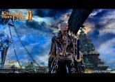 Трейлер игры Kingdom Under Fire II