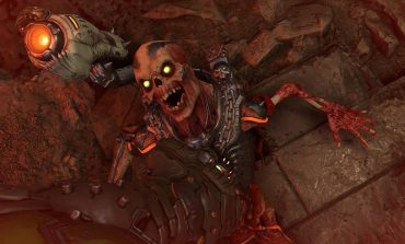 Как работает Doom Eternal на Nintendo Switch? Крутая игра — посредственный порт