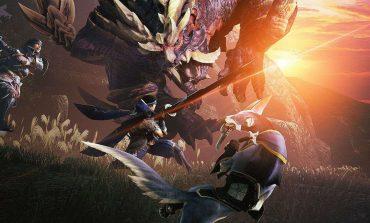 На Nintendo Switch состоялся релиз Monster Hunter Rise — трейлер