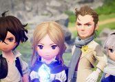 Новый сюжет, новый мир и новые герои — анонсирована игра Bravely Default 2 для Switch