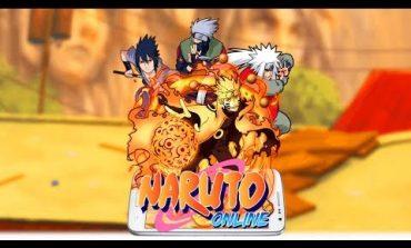 Трейлер игры Naruto Online