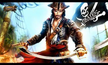 Трейлер игры Кодекс Пирата