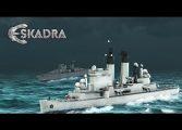 Эскадра геймплей. Морские стратегии