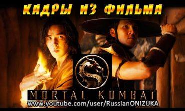Mortal Kombat 2021 – НОВЫЕ КАДРЫ из ФИЛЬМА и МНЕНИЕ ОНИДЗУКИ (как и просили)