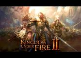 Геймплей игры Kingdom Under Fire 2