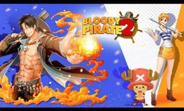 Bloody Pirate 2 геймплей. Классические браузерные РПГ