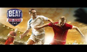 Beat my Team геймплей. Русский футбольный менеджер