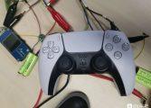 Емкость батареи и другие подробности о контроллере DualSense