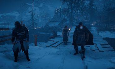 Assassin's Creed Valhalla (Assassin's Creed Вальгалла) – обзор