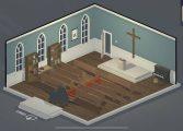 «Tiny Room Stories: Mystery Town» – большая тайна маленького городка