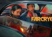 Ubisoft перенесли выход Far Cry 6 и Rainbow Six Quarantine