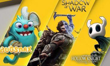 Sony представили бесплатные игры для подписчиков PlayStation Plus на ноябрь 2020