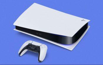 Лицевые панели сторонних производителей для PS5 доступны для предварительного заказа