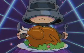 В PUBG вышел новый режим, где нужно убивать куриц с ножами, куриц-бодибилдеров и куриц-киллеров