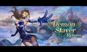 Demon Slayer Reborn геймплей. Браузерные RPG стратегии