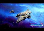 Видео Звездные Призраки