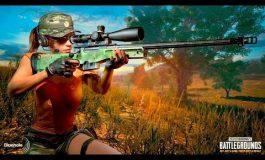 Геймплей игры PlayerUnknown's Battlegrounds
