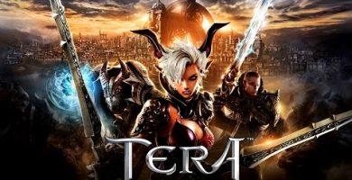 Геймплей игры TERA