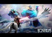 Трейлер игры Icarus