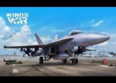 Wings of War геймплей. Браузерные игры про самолеты