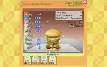 «Burger Bistro Story» – откройте свою сеть ресторанов быстрого питания