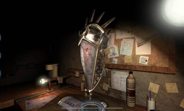 «Machinika Museum» – инопланетные технологии в разборе