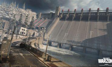 Activision намекнули на событие, связанное с дамбой в Верданске в Call Of Duty: Warzone