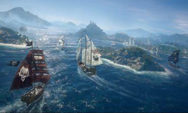 Ubisoft вновь перенесли дату выхода Skull & Bones